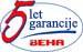 električni radiator BEHA - 5 let garancije