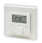 Stenski termostat Homematic (radijsko voden)