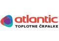 Atlantic toplotne črpalke