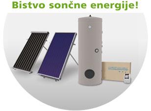 sončni kolektorji watt