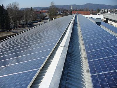 fotovoltaika net metering